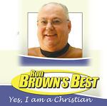Ron Browns Best LLC
