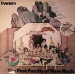 LP gebruikt - Various - The First Family Of New Rock