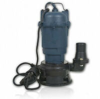 Waste Pump Submersible Dirty-water Construction 25000l/h - erman - ebay.co.uk