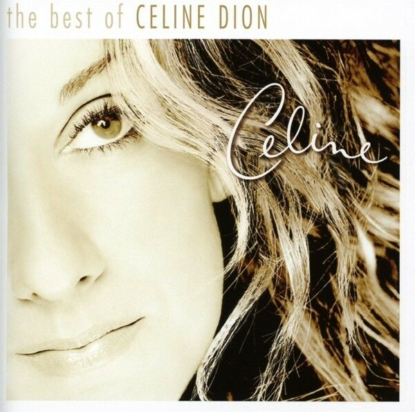 CELINE DION - THE VERY BEST OF CELINE DION  CD NEU