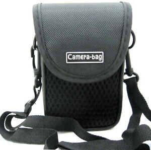 Camera Case for Panasonic Lumix DMC TZ18 TZ10 TZ8 TZ20