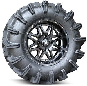 30-10-14 EFX MOTO BOSS tires set of 4 at ATV TIRE RACK Canada Kingston Kingston Area image 3