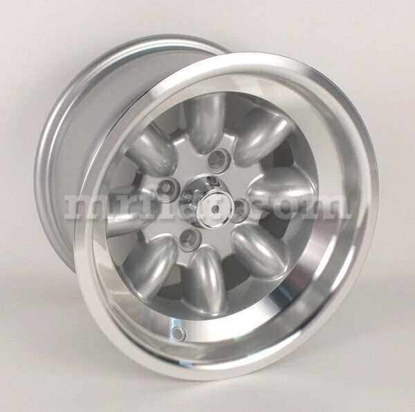 Opel Kadett Manta Minilite Style Wheel 8x13
