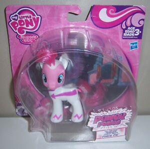 My Little Pony Power Ponies - New In Package - Variety