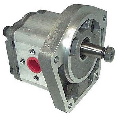 P-704330r95 Hydraulic Pump Ihfarmall B275 B414 424 354 364 384 2424 And More