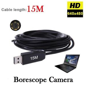 5M Endoscope Inspection Camera For Android Windows Stratford Kitchener Area image 6