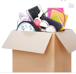 At Your Convenience - Home Organizer