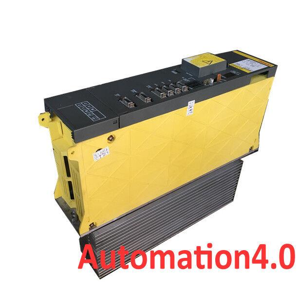 1pc Used Fanuc Drives-ac Servo A06b-6079-h106 Tested Ok A06b6079h106