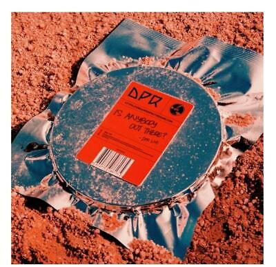 DPR LIVE IS ANYBODY OUT THERE? K-POP CD SEALED