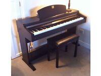 Piano Yamaha Clavinova CLP-920