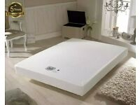 Orthopaedic Firm Mattress - King Size