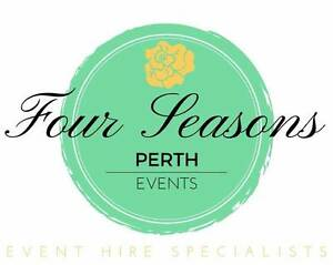 Affordable Marquee Hire Perth Perth City Area Preview