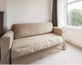 Sofa bed in great condition for sale