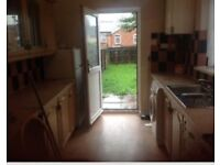 Spacious 2 bedroom house 3 miles from Birmingham, west Brom, Oldbury Dudley local to bus and train