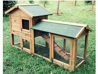 Guinea Pig Hutch / House