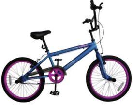X 2 brand new girls bikes for sale