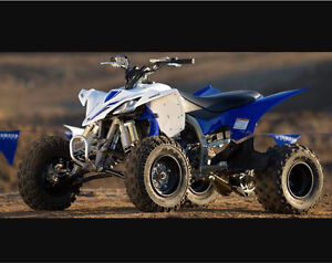 Looking for blown up or cheap race quads