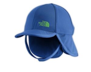 North face baby beach hat. One size