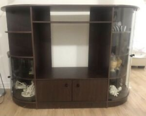 Tv stand and Entertainment Centre, Media stand