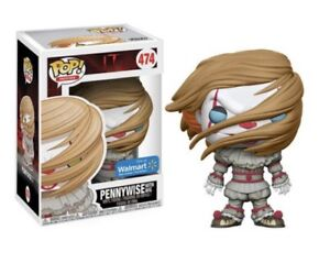 Exclusive Pennywise