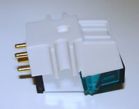 ? Nagaoka MM321B Phono Cartridge (no stylus) 1/2 inch Mount