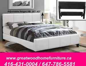 BRAND NEW QUEEN SIZE BED FRAME FOR $199 ONLY