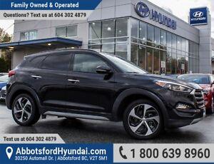 2017 Hyundai Tucson SE ACCIDENT FREE