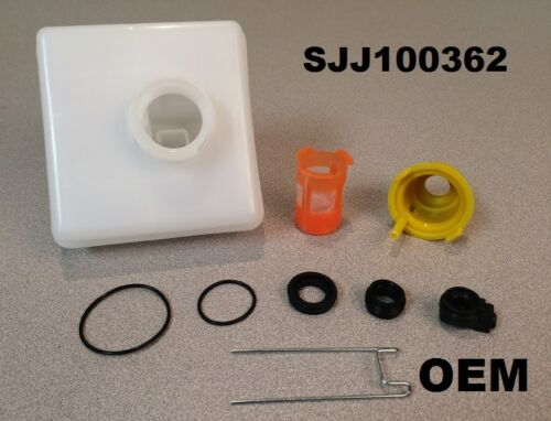 Land Rover Discovery 2 99 04 Oem Brake Master Cylinder