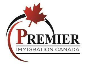 Immigration Consultant: AINP, PR, Family Sponsorship and more