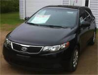 2012 Kia Forte5 LX Hatchback - $8495 or Your Best Offer