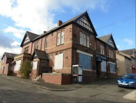 Newcastle upon Tyne - Development Opportunity 10 x 1 Bedroom Apartment - Click for more info