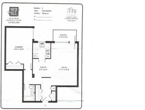 Spacious/renovated 1 bdrm avail for lease transfer/sublet Jan'17