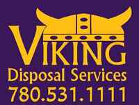 Garbage disposal Call 780-531-1111