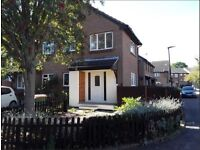 Stunning spacious one bedroom house with garden in Beckton E6
