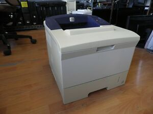 XEROX PHASER 3600 Workgroup Printer