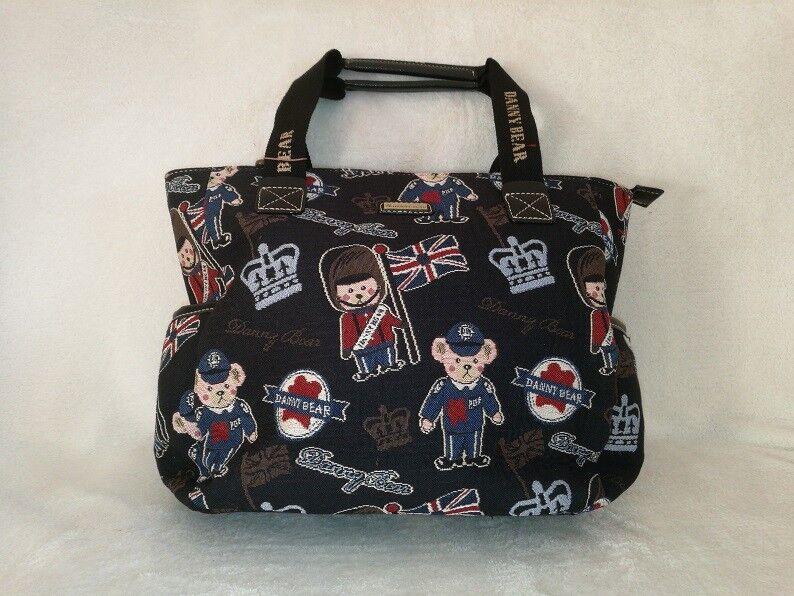 Danny Bear Bags and Accessories