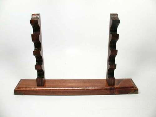 Magic Wand Stand Wand Holder Wand Display Wand Rack Holds 4 Wands #1665