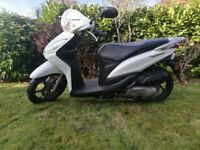 Ideal 1st Moped