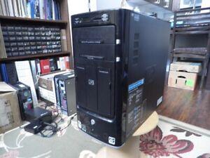 Hp Pavilion Media Center M8330F PC