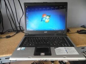 Acer Aspire AS5602 notebook sale