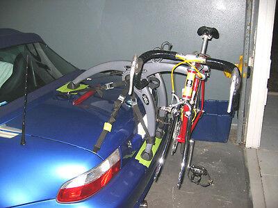 BMW Z3 Portabicicletas