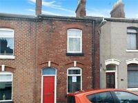 Lease Option Investment Property - Cash Flow: Approx. £300/ Month