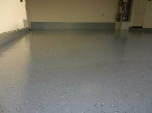 Rustoleum Epoxy Shield Garage Floor Coating. Kellyville Ridge Blacktown Area Preview