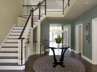 PROFESSIONAL PAINTERS - 647-447-8408 - MISSISSAUGA