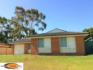 DUAL INCOME/SECOND DWELLING POTENTIAL - OPEN FOR INSPECTION Airds Campbelltown Area Preview