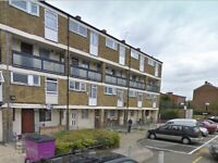 Amazing 3 Bedroom Maisonette Available For Rent In Bow