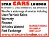 2003 TOYOTA AVENSIS 1.8L VVT-i T3-S [HPI CLEAR][2 KEYS][3 MONTHS WARRANTY] East London