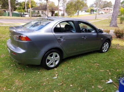 2013 Mitsubishi Lancer ES CJ Sedan **12 MONTH WARRANTY**