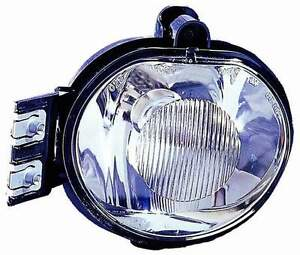 2003 04 05 06 07 08 09 DODGE RAM Series Driver Left side Fog Light Priority ship