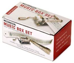 Best Selling in Music Box